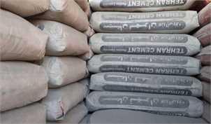 کارخانجات قیمت هر تن سیمان را به ۳۶۰ هزارتومان افزایش دادند