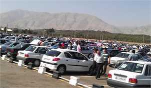 وضعیت بازار خودرو در تعطیلات کرونایی/قیمتگذاری کاذب در فضای مجازی