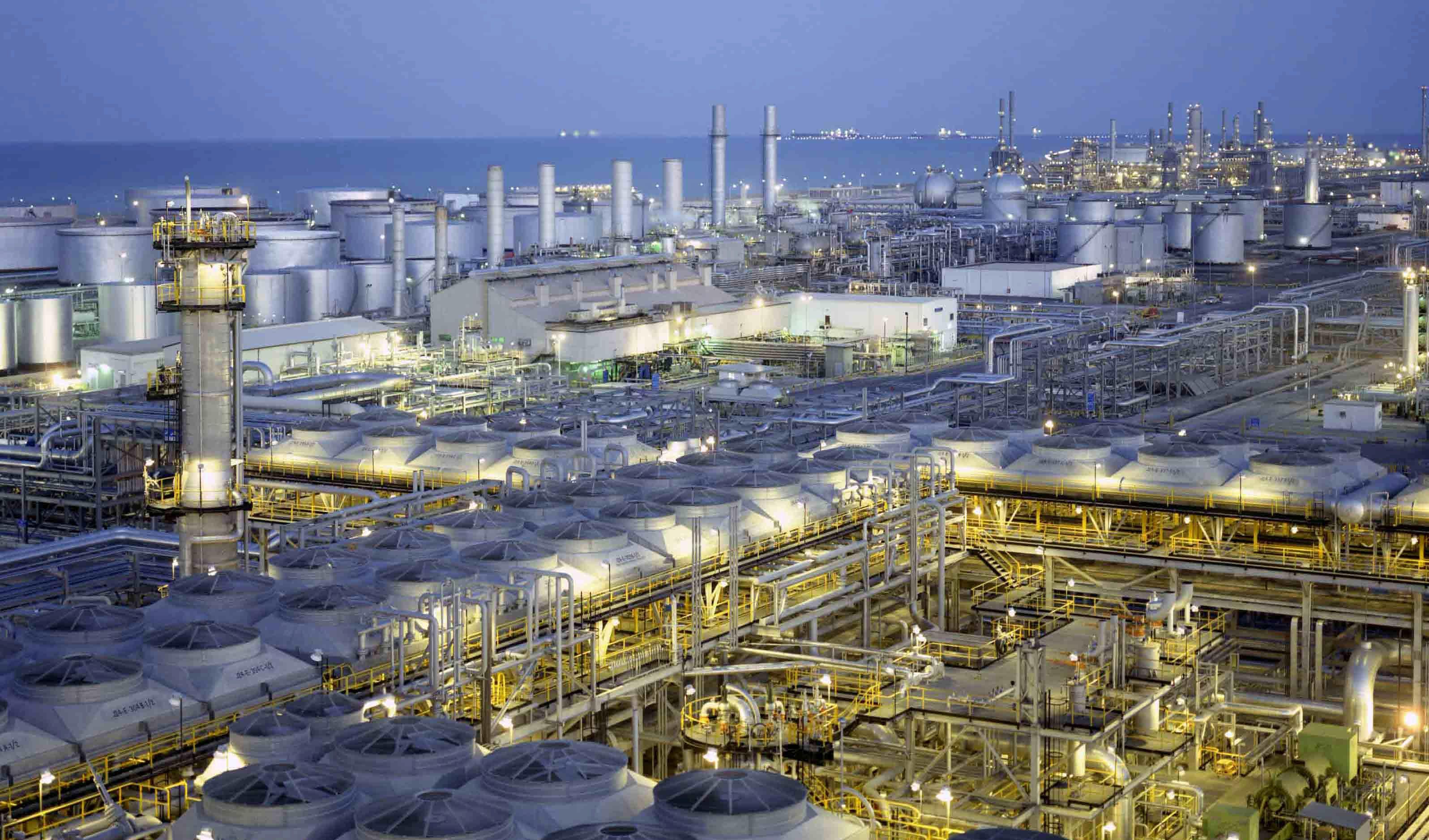 ازسرگیری پروژههای آرامکو برای افزایش ظرفیت تولید نفت