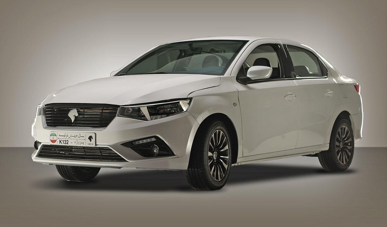 برنامه آبی پوشان برای ارتقای کیفی خودروها اعلام شد/محصولات پر ستاره ایرانخودرو در راه بازار