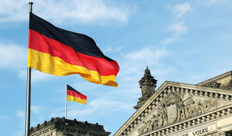 تورم آلمان در حال اوج گیری