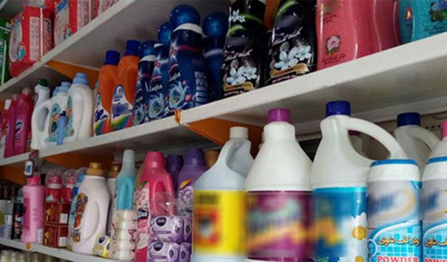قیمت مواد شوینده تا پایان خرداد افزایش نخواهد یافت