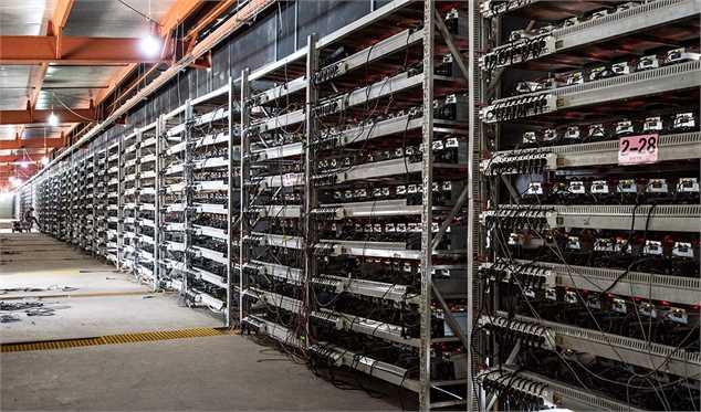 چهار روش تأمین برق مراکز استخراج ارز دیجیتال