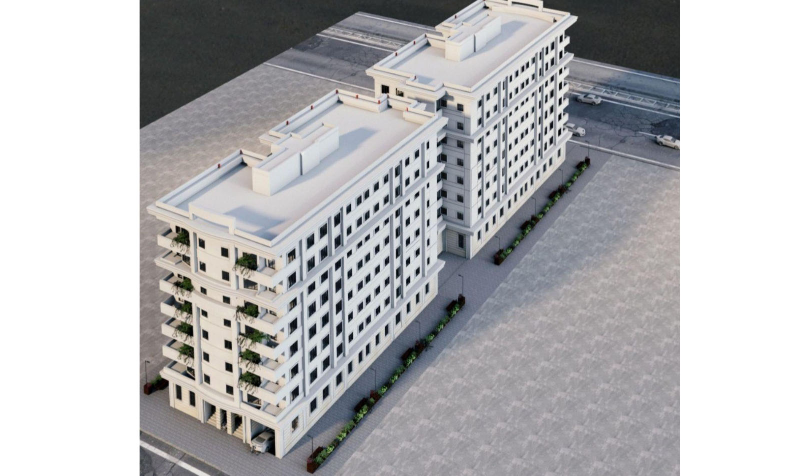 بررسی محبوبیت پروژه های نارنجستان در منطقه 22 تهران چیست؟