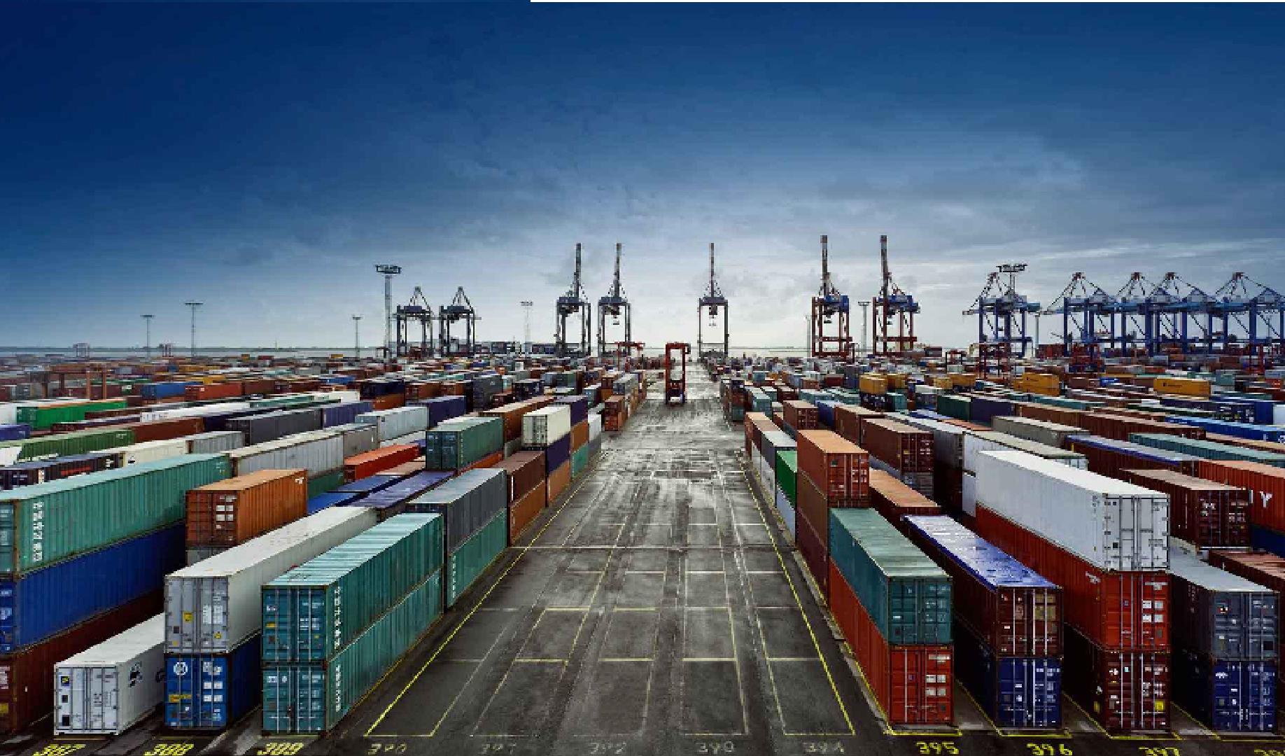 تجارت خارجی ۳۶.۵ میلیارد دلاری با همسایگان در سال ۹۹