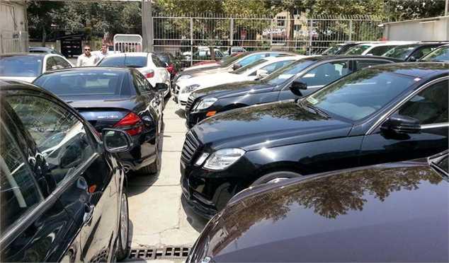 خودروهای فاقد ثبت سفارش، از گمرک ترخیص نمیشوند