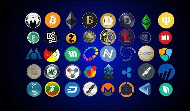 ریزش همه ارزهای مهم دیجیتالی به جز اتریوم!