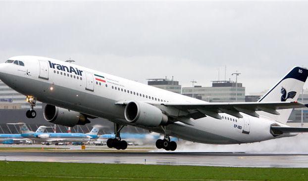 مسیر پرواز جدید بین تهران و رفسنجان با هواپیمای ATR هما راهاندازی شد