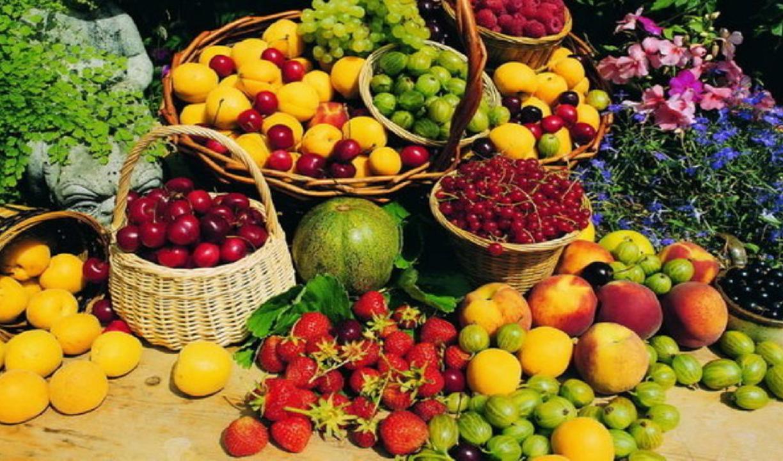 گوجه سبز و توت فرنگی درصدر گرانترینها