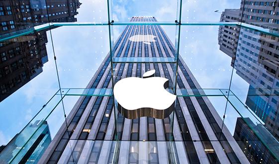 اپل به جرم انحصارطلبی ۱۰ درصد کل درآمد جهانیاش جریمه میشود