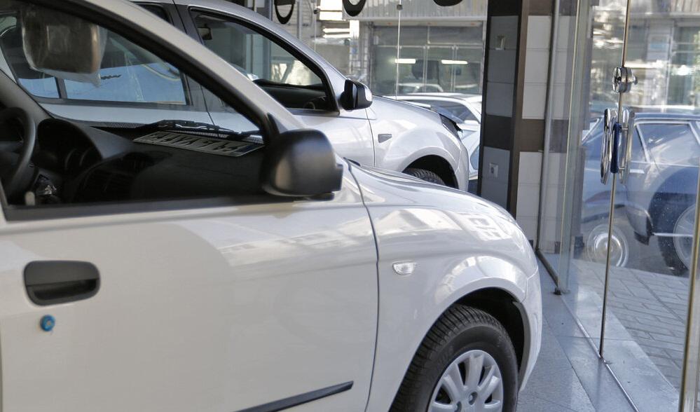 ارزانترین خودروهای بازار در تهران/پراید ۱۳۲ به ۱۱۹ میلیون تومان رسید