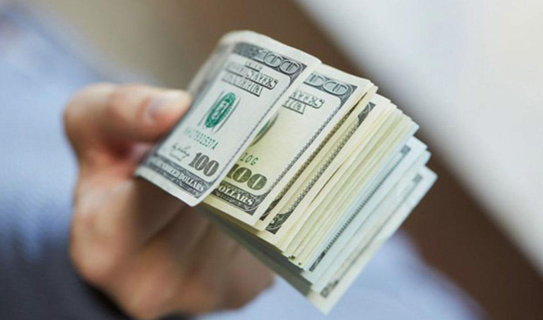 پرواز دلار در معاملات جهانی