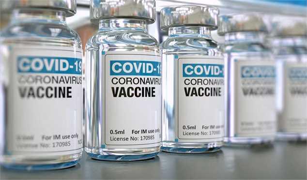 دو محموله جدید تجهیزات خط تولید واکسن به ایران رسید
