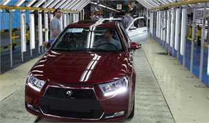 گردهمایی شورای رقابت برای گرانی دوباره خودرو/افزایش قیمت با معیار گرانی ارز در سال قبل