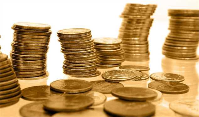 سرعت افت قیمت طلا و سکه کند شد