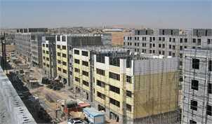 واگذاری زمین ساخت ۸۱ هزار واحد مسکن ملی به بنیاد مسکن