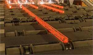 رکود به بازار شمش فولاد رسید