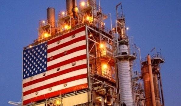 افت بیسابقه عرضه انرژی آمریکا در ۲۰۲۰