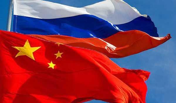 حجم تجارت چین و روسیه حدود ۲۰ درصد جهش کرد