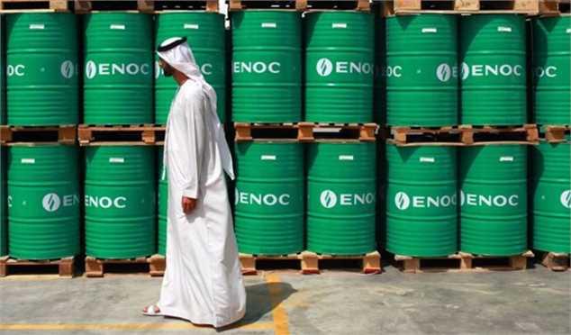 قیمت رسمی فروش نفت عربستان برای آسیاییها کاهش یافت