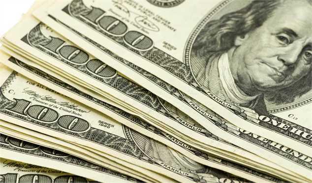 ریزش مجدد ارزش دلار در بازار