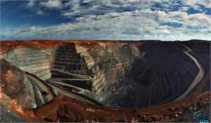 نرخ تورم تولیدکننده بخش معدن در سال ۹۹