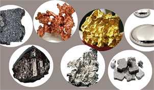 جهش قیمت فلزات اساسی در بازار بورس لندن
