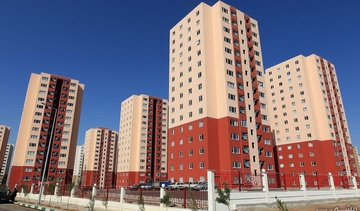 بنیاد مسکن ساخت ۱۶ هزار واحد مسکن ملی را آغاز کرد