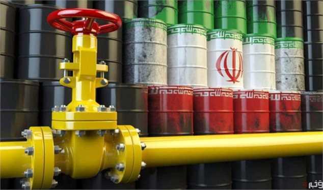 افزایش صادرات نفت ایران با وجود تحریم آمریکا