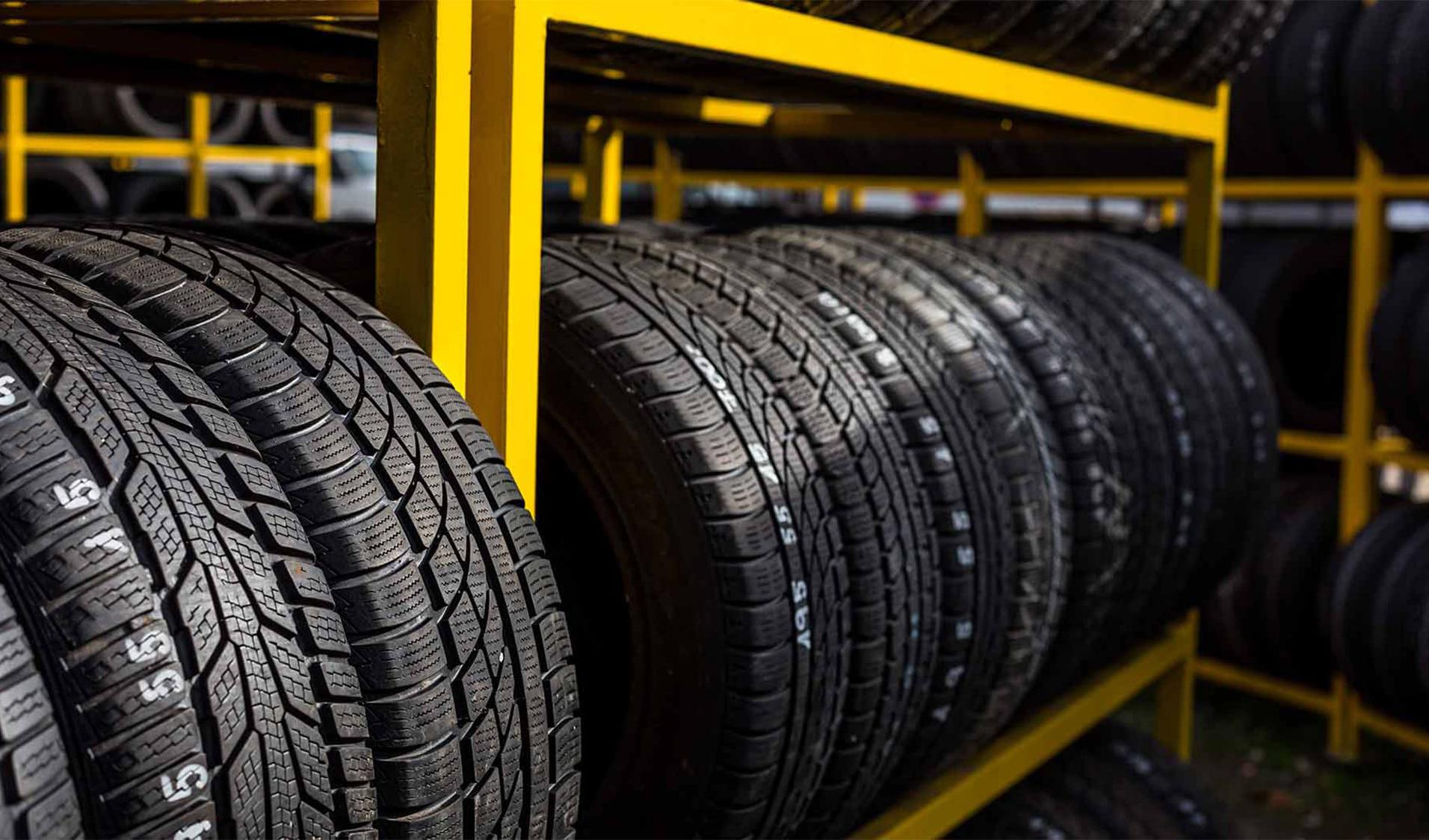 رونق خط تولید لاستیک برای خودروهای شاسی بلند/ بازیافت تایر فراموش شده است