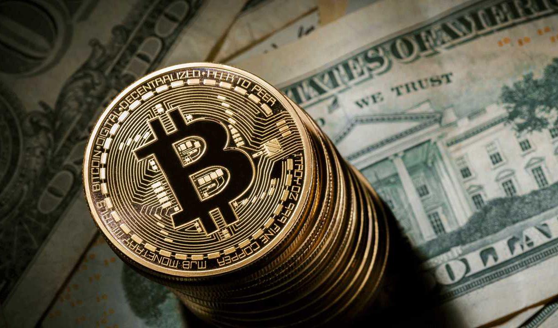 ارزش بیت کوین به کمتر از ۴۹ هزار دلار سقوط کرد