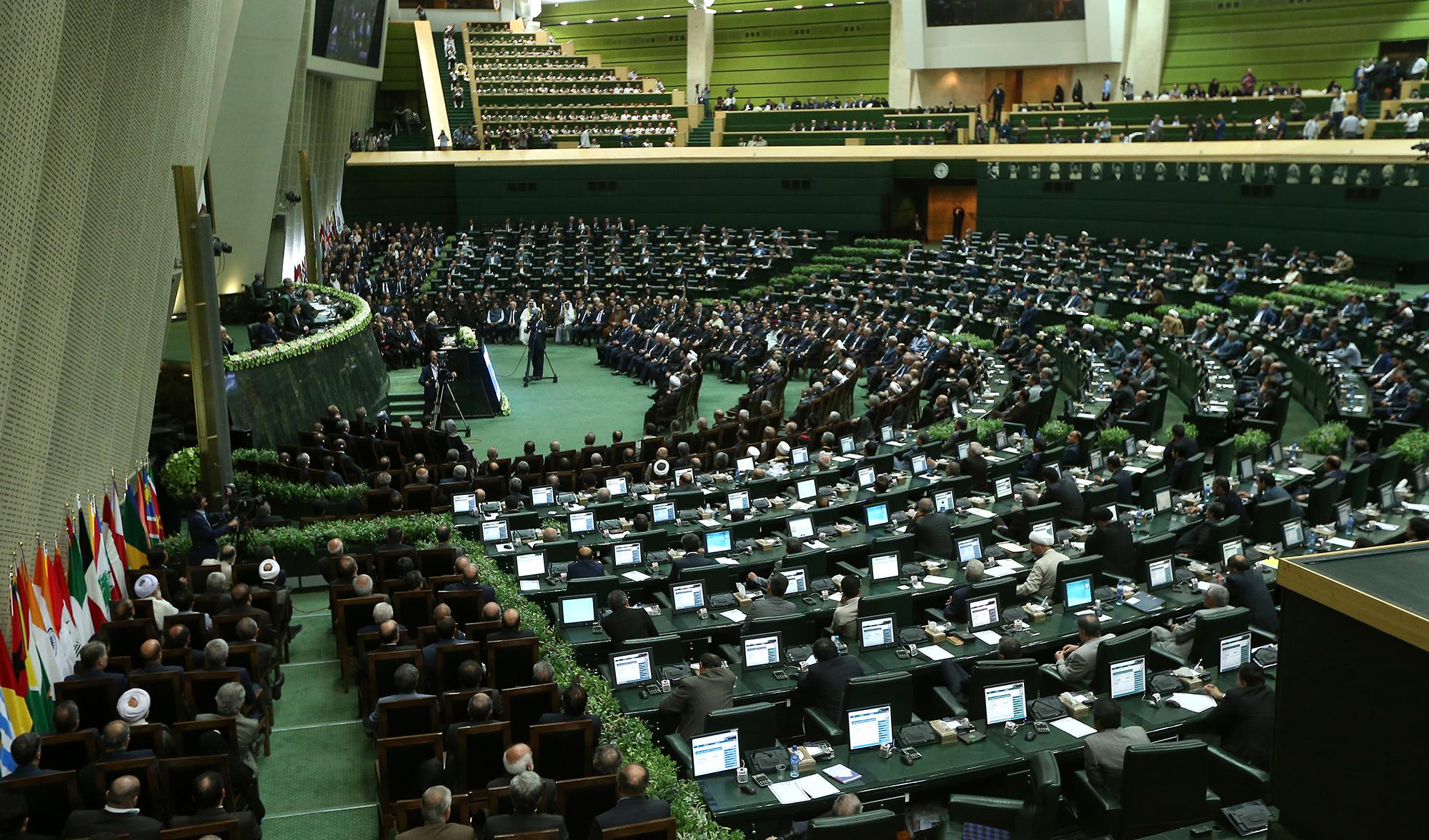 طرح تشکیل وزارت انرژی در جلسه امروز کمیسیون بررسی شد