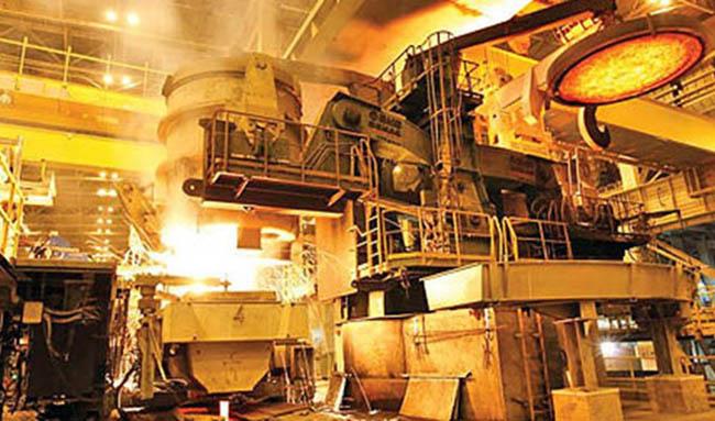 71 درصد تولید فولاد غرب آسیا در اختیار ایران/ رشد 6.4 درصدی تولید در ماه آوریل