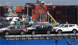 واردات خودرو در ۴ سناریو