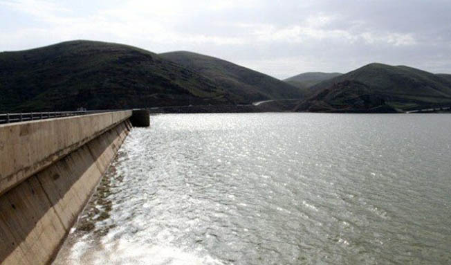 کاهش بیسابقه ذخایر سدهای تهران/ احتمال قطع آب در ۱۰۱ شهر