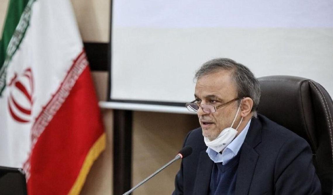اختیارات وزارت صمت در حوزه مرزنشینی به استانداران واگذار میشود
