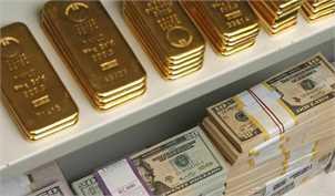 ذخایر ارزی خارجی روسیه به رکورد ۶۰۰ میلیارد دلار رسید