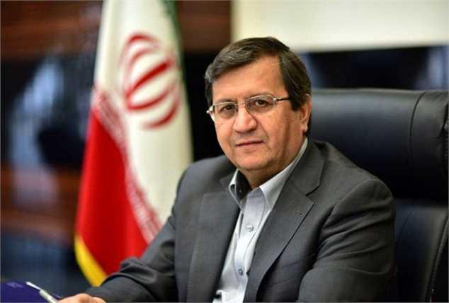 همتی احتمال برکناری خود از ریاست بانک مرکزی را تایید کرد