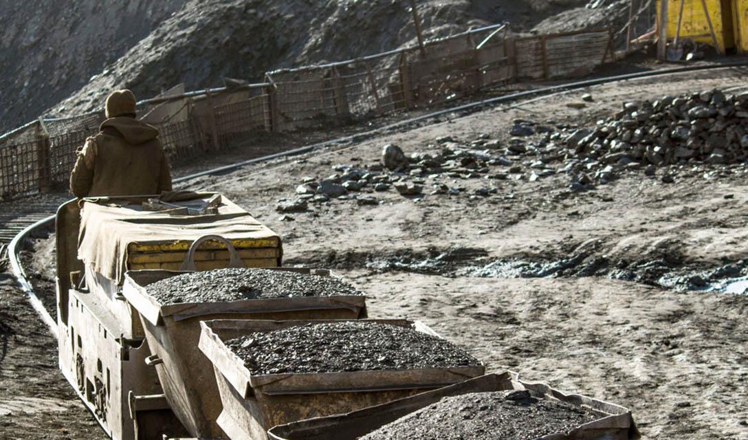 تأمین خوراک گندلهسازی در بزرگترین معدن سنگآهن غرب کشور