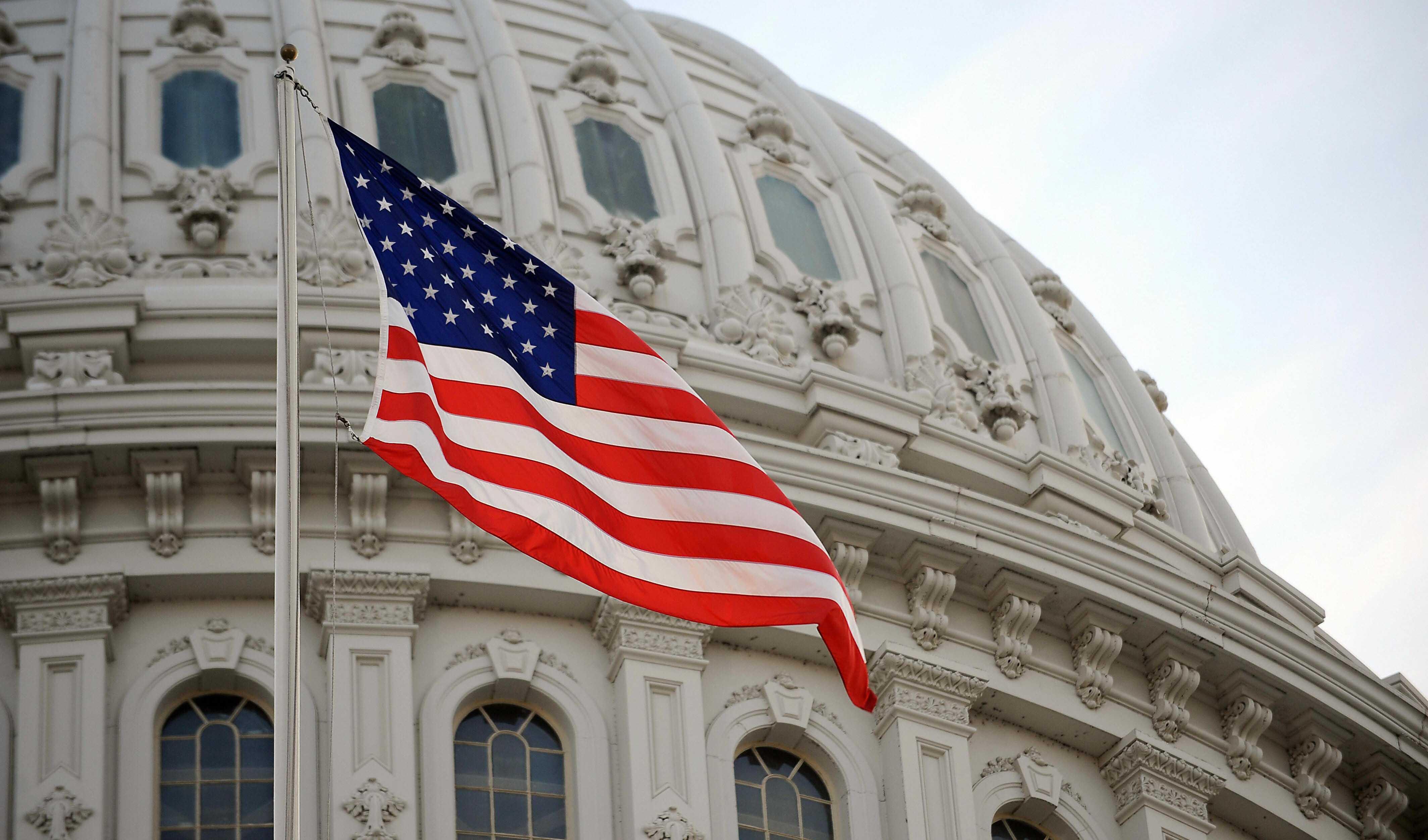 کسری بودجه دولت آمریکا در حال رکوردزنی!