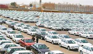 درآمد ۷۰ هزار میلیارد تومانی واسطه ها از قیمت گذاری دستوری خودرو