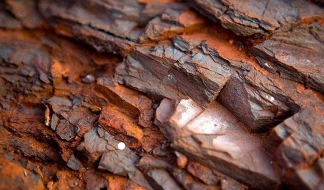 کاهش معنادار قیمت سنگآهن و فولاد