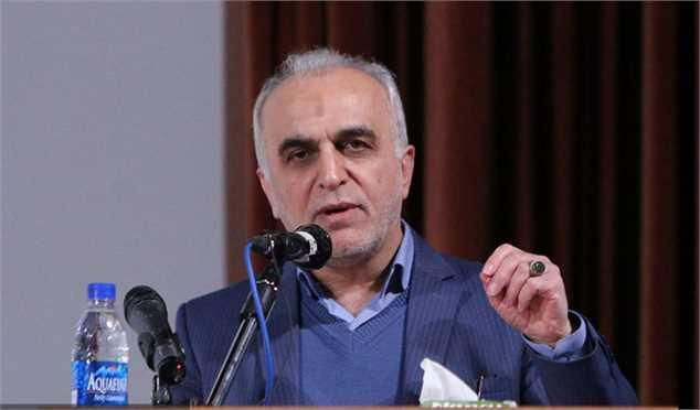 وزیر اقتصاد: تامین مالی ۳۰۰ هزار میلیاردی دولت از بورس کذب است