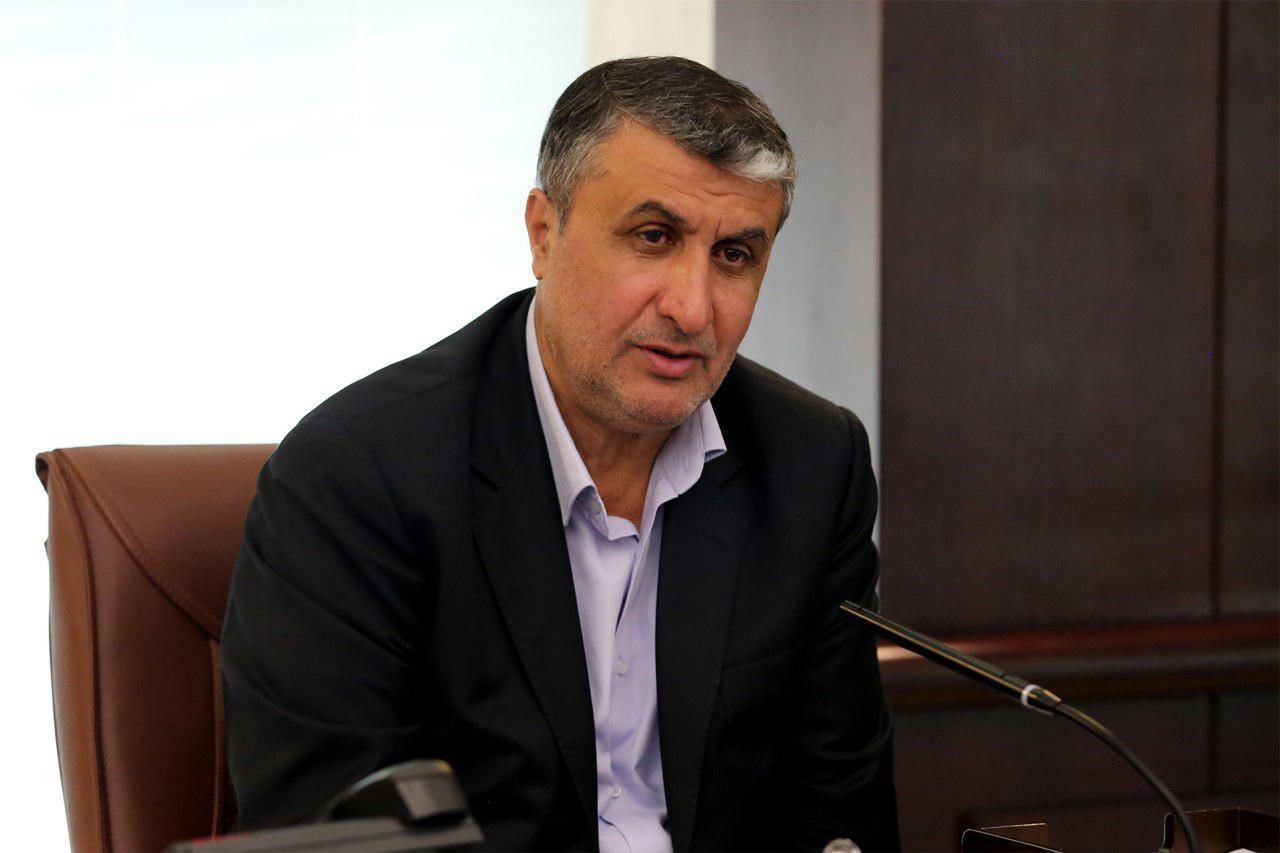 گسترش ظرفیتهای تجاری ایران و آذربایجان با فعال شدن راهآهن تبریز-نخجوان
