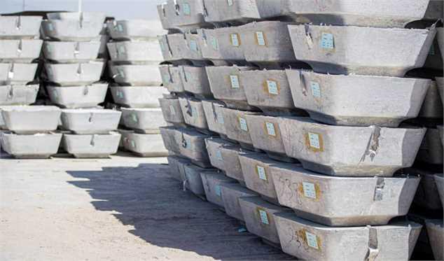 افزایش 33 درصدی تولید شمش آلومینیوم