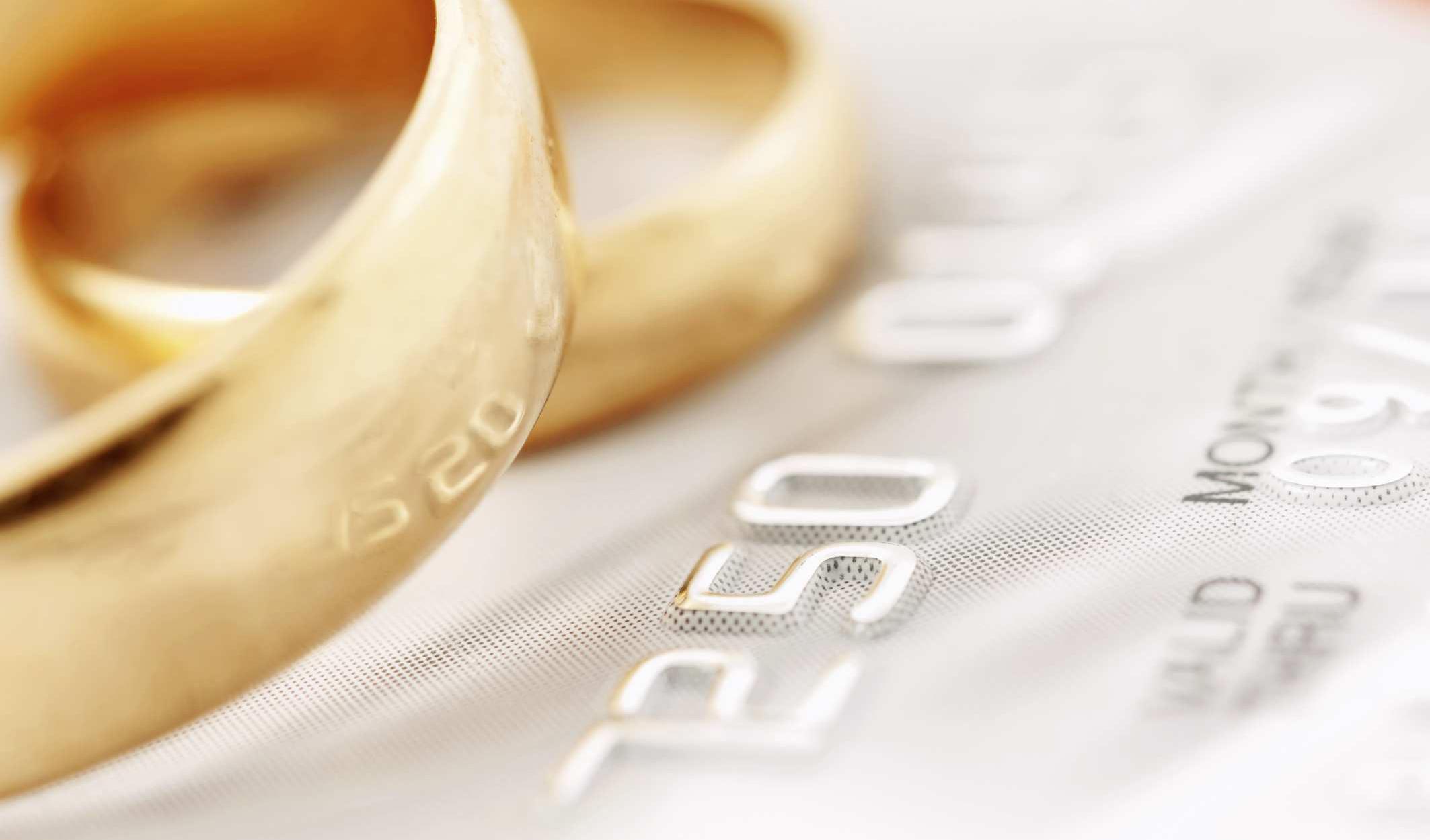 ۱۱۶ هزار نفر وام ازدواج گرفتند