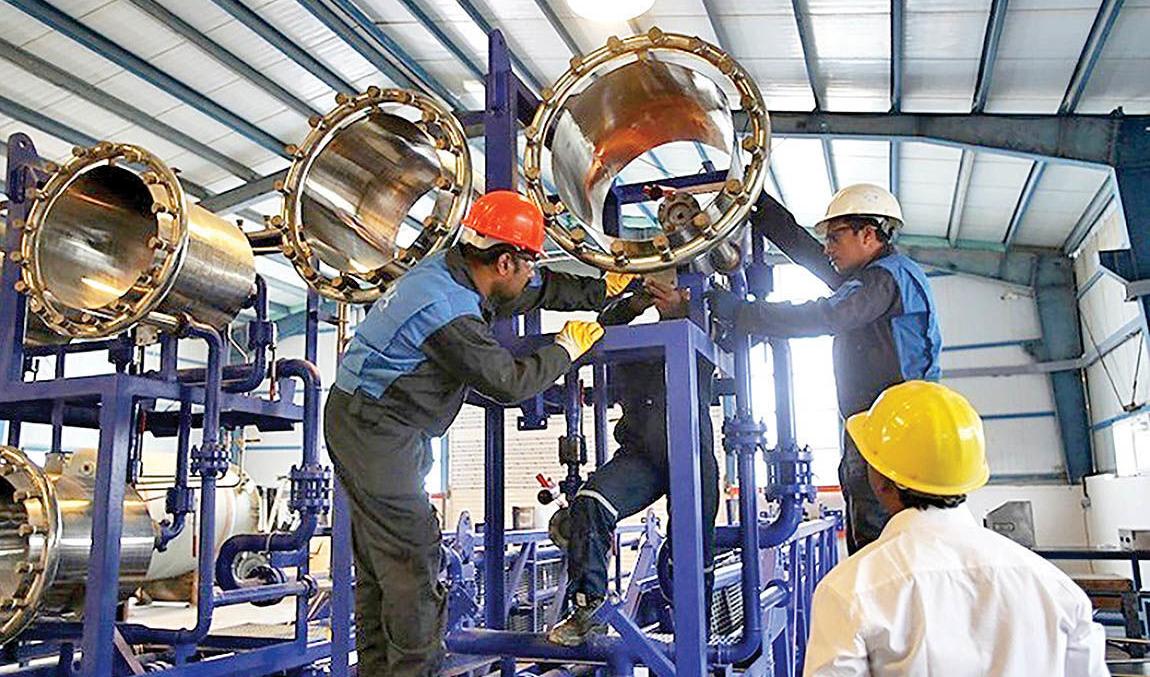 شرایط یکسان صدور مجوز برای همه متقاضیان مجوزهای صنعتی و معدنی
