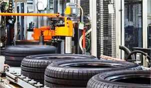 رشد ۳ درصدی تولید تایر خودرو در ۲ ماهه نخست امسال