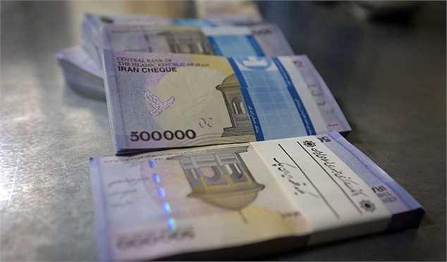 بیش از ۷۳ هزار میلیارد اسکناس و سکه در دست مردم است