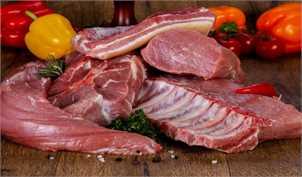 قیمت انواع گوشت تازه گوساله و گوسفندی مشخص شد